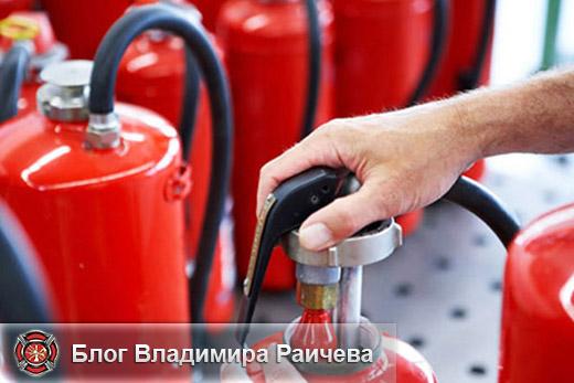 Пожарная безопасность тесты