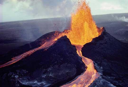 Доклад на тему вулкан мауна лоа 9160