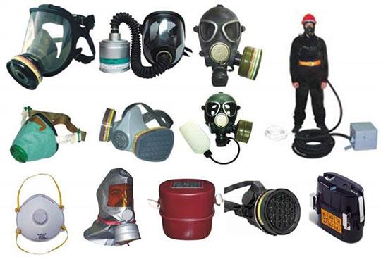 Средства защиты при электромонтажных работах