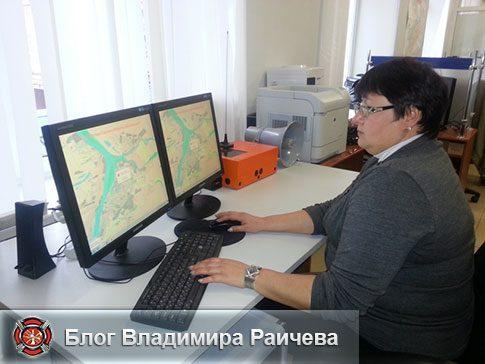 Техническое обслуживание стрелец-мониторинг
